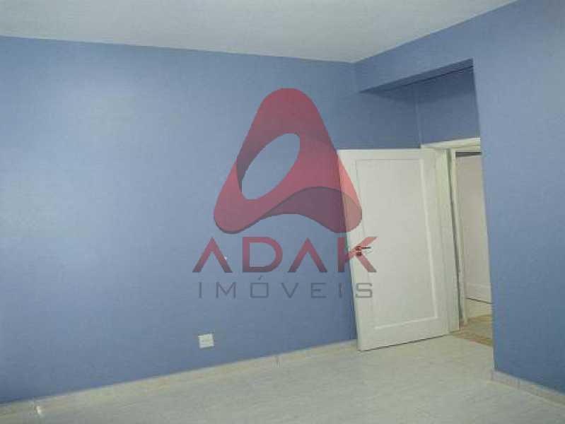 166f1 - Apartamento 2 quartos à venda Catete, Rio de Janeiro - R$ 470.000 - CTAP20727 - 3