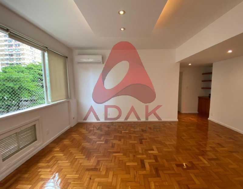 2 - Apartamento 3 quartos para alugar Leblon, Rio de Janeiro - R$ 5.400 - CPAP31204 - 3