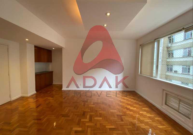 3 - Apartamento 3 quartos para alugar Leblon, Rio de Janeiro - R$ 5.400 - CPAP31204 - 4
