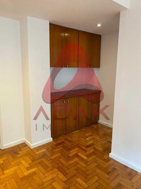 4 - Apartamento 3 quartos para alugar Leblon, Rio de Janeiro - R$ 5.400 - CPAP31204 - 5