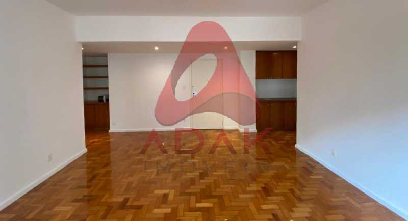 5 - Apartamento 3 quartos para alugar Leblon, Rio de Janeiro - R$ 5.400 - CPAP31204 - 6