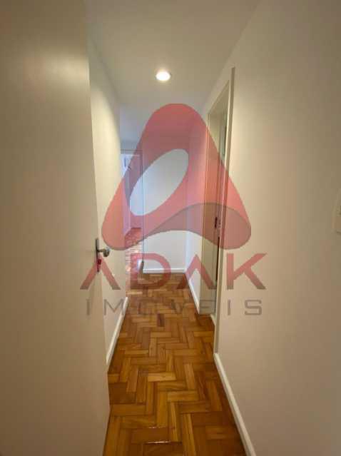 9 - Apartamento 3 quartos para alugar Leblon, Rio de Janeiro - R$ 5.400 - CPAP31204 - 10