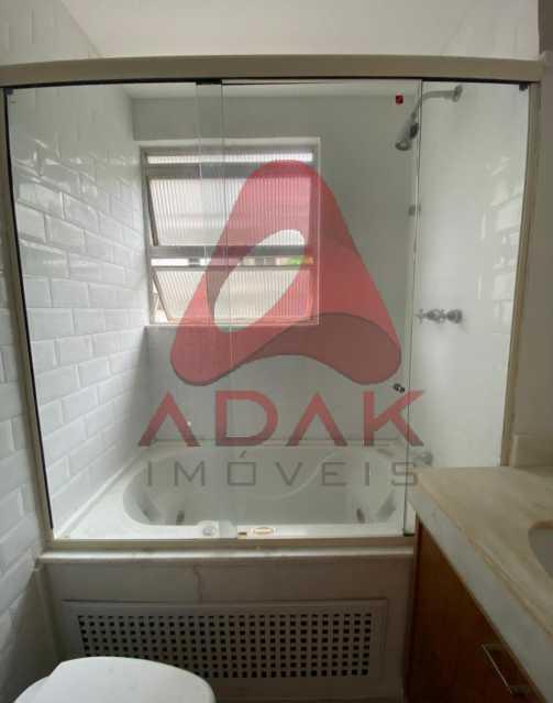 12 - Apartamento 3 quartos para alugar Leblon, Rio de Janeiro - R$ 5.400 - CPAP31204 - 13