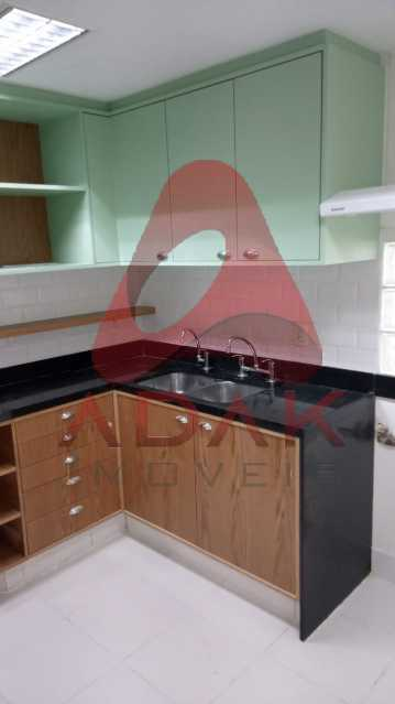 14 - Apartamento 3 quartos para alugar Leblon, Rio de Janeiro - R$ 5.400 - CPAP31204 - 15