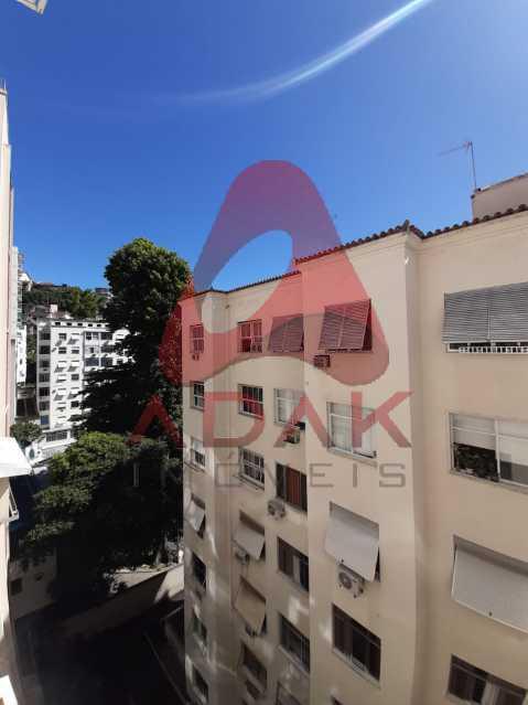 1edfb0a8-75e0-4d67-a7c8-b821aa - Apartamento à venda Santa Teresa, Rio de Janeiro - R$ 150.000 - CTAP00656 - 1