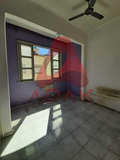 6f9cea73-eced-4142-931d-3c2b7e - Apartamento à venda Santa Teresa, Rio de Janeiro - R$ 150.000 - CTAP00656 - 3