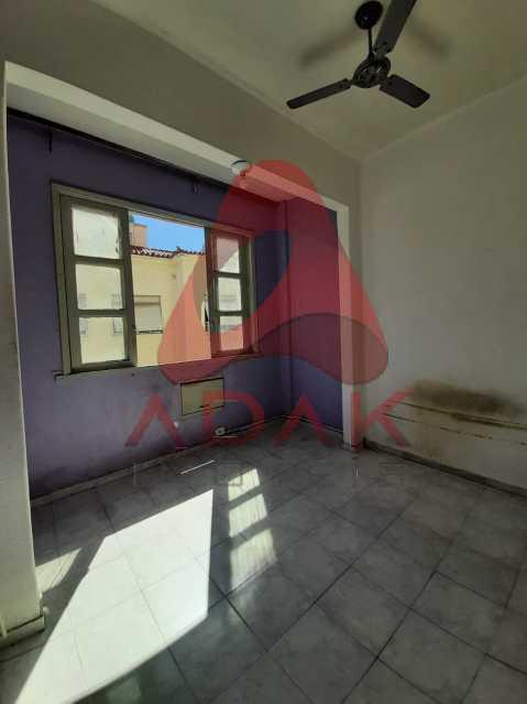 7def9283-7f5a-4561-8373-3e1acb - Apartamento à venda Santa Teresa, Rio de Janeiro - R$ 150.000 - CTAP00656 - 6
