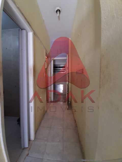 99a6e3a0-90d3-4cb7-a857-cf17c6 - Apartamento à venda Santa Teresa, Rio de Janeiro - R$ 150.000 - CTAP00656 - 8