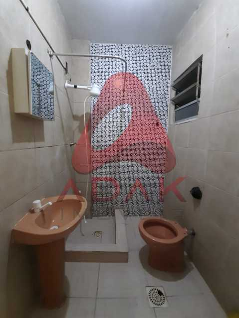 0143c8d0-d98f-4527-b834-bb76e5 - Apartamento à venda Santa Teresa, Rio de Janeiro - R$ 150.000 - CTAP00656 - 21