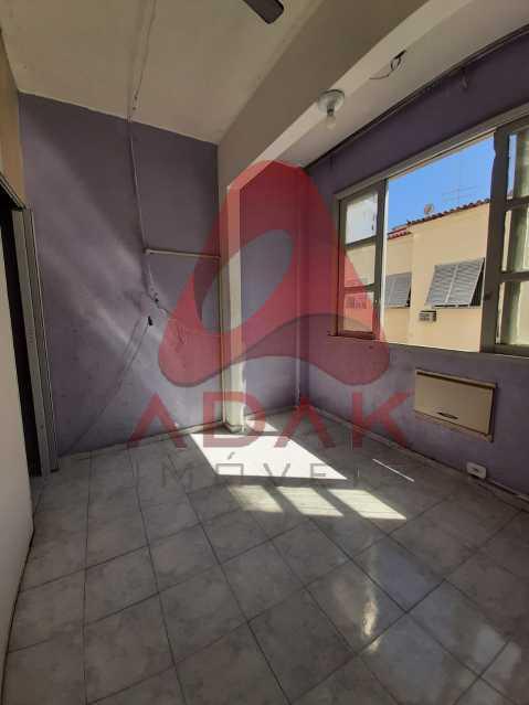 6333ff5d-ae1a-45ea-9a26-9ced2e - Apartamento à venda Santa Teresa, Rio de Janeiro - R$ 150.000 - CTAP00656 - 13