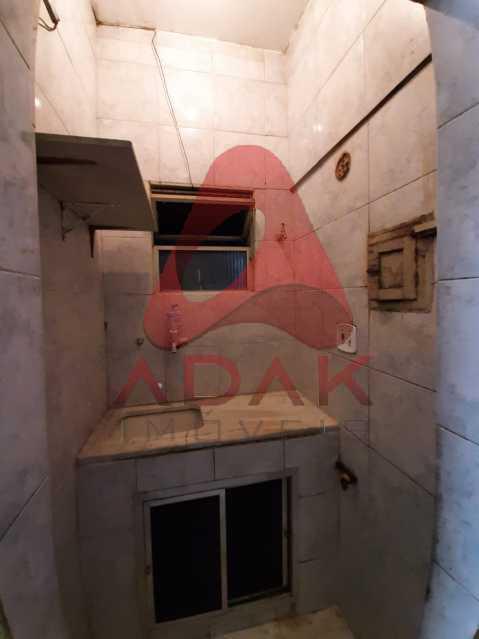 ab6cbf86-9902-42af-98b1-49b7cb - Apartamento à venda Santa Teresa, Rio de Janeiro - R$ 150.000 - CTAP00656 - 16