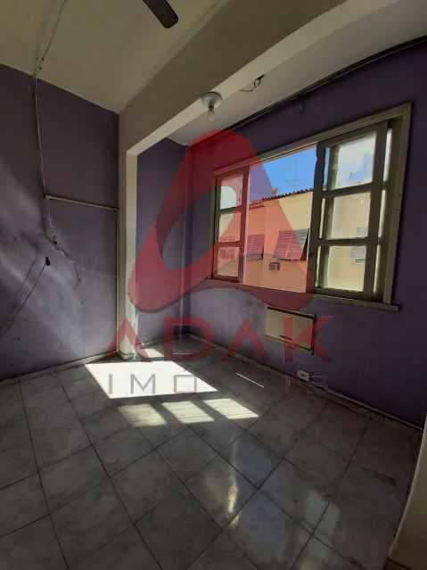 ce8f6195-1c16-40c0-ad1c-c2fb00 - Apartamento à venda Santa Teresa, Rio de Janeiro - R$ 150.000 - CTAP00656 - 12