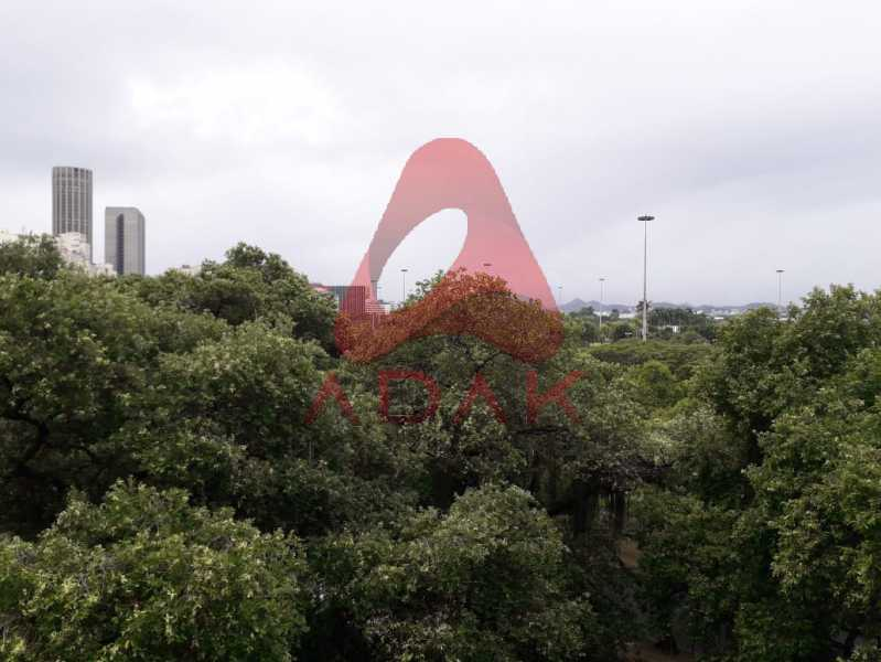 WhatsApp Image 2021-04-23 at 1 - Kitnet/Conjugado 40m² à venda Glória, Rio de Janeiro - R$ 420.000 - CTKI10238 - 3