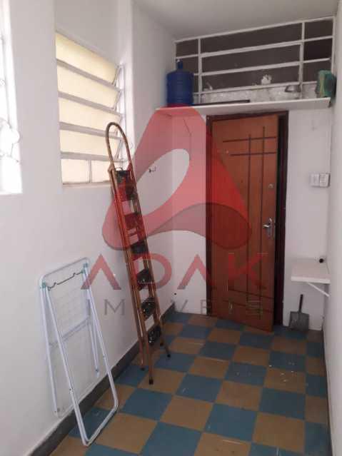 WhatsApp Image 2021-04-23 at 1 - Kitnet/Conjugado 40m² à venda Glória, Rio de Janeiro - R$ 420.000 - CTKI10238 - 28