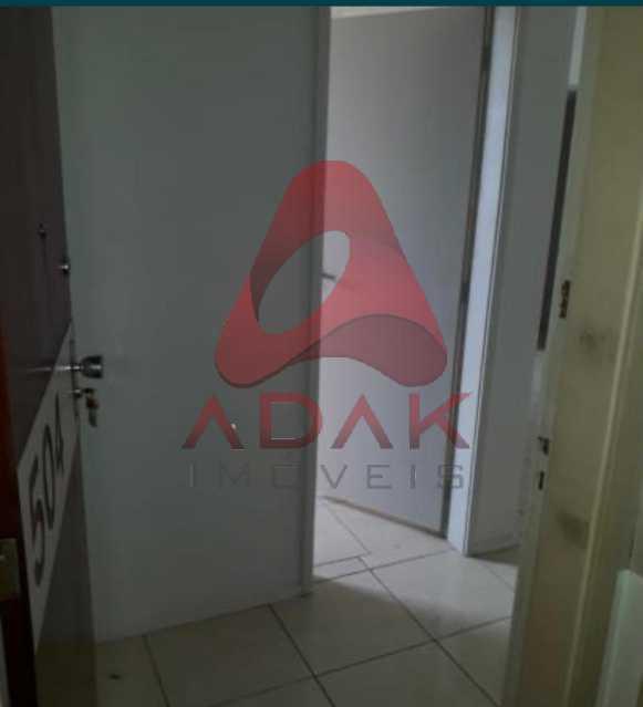 0a50ba16-8c52-4484-9643-80ece3 - Apartamento 2 quartos para alugar Tijuca, Rio de Janeiro - R$ 1.000 - CPAP21149 - 1