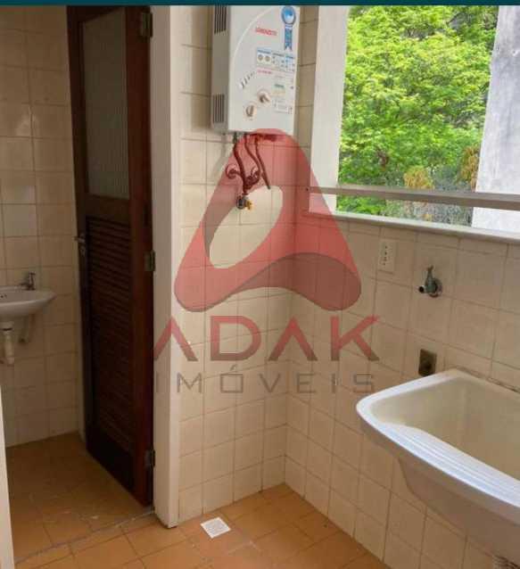 fc3d4bcc-4699-4d3e-bec1-ead437 - Apartamento 2 quartos para alugar Tijuca, Rio de Janeiro - R$ 1.000 - CPAP21149 - 17