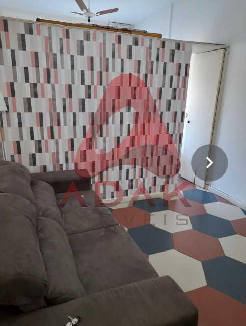 1a1a41ad-cc65-4ab7-9f29-c4cebd - Apartamento para alugar Copacabana, Rio de Janeiro - R$ 1.400 - CPAP00421 - 1