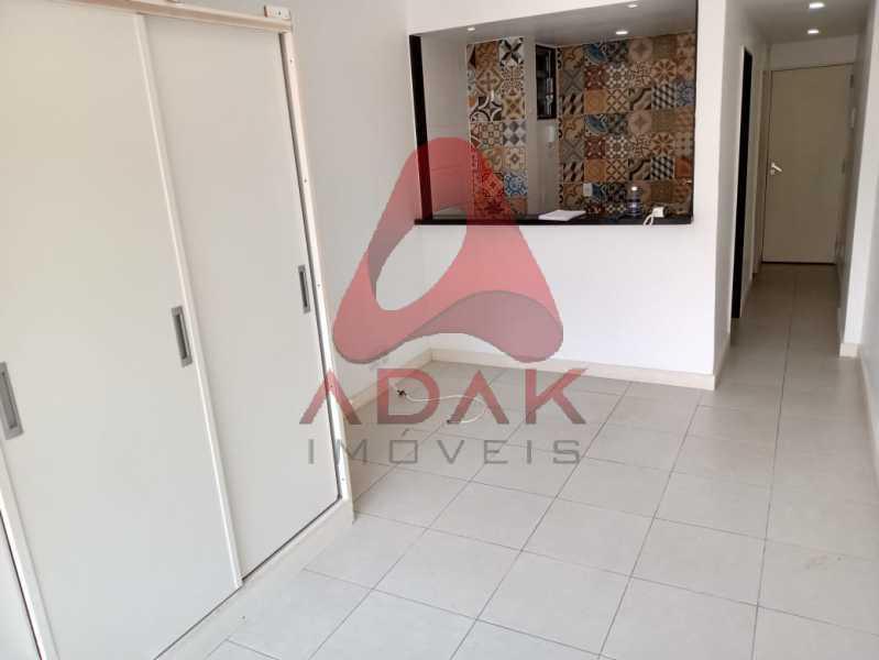 06eff922-6c87-4411-85d7-1c5152 - Apartamento para alugar Copacabana, Rio de Janeiro - R$ 1.500 - CPAP00422 - 1