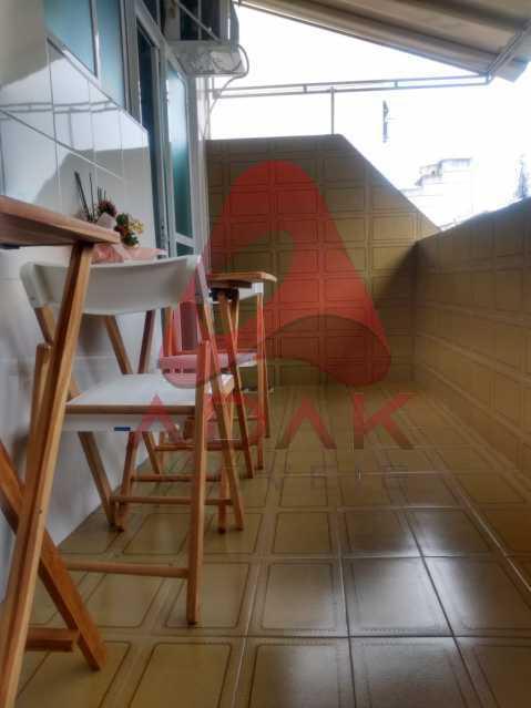0b071802-0c47-4e0e-abd7-ed26fb - Kitnet/Conjugado 32m² à venda Rua Santa Clara,Copacabana, Rio de Janeiro - R$ 510.000 - CPKI10286 - 19
