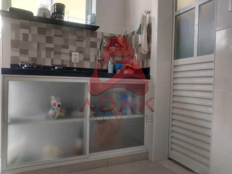 13e81463-f30c-4fe1-895c-18b442 - Kitnet/Conjugado 32m² à venda Rua Santa Clara,Copacabana, Rio de Janeiro - R$ 510.000 - CPKI10286 - 12