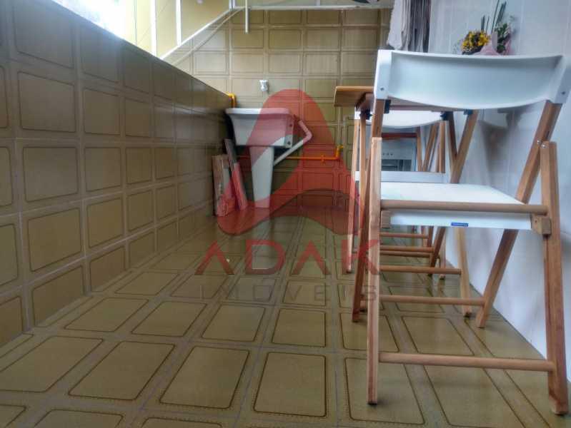 c5e559b8-1228-4e3d-ae6f-59f367 - Kitnet/Conjugado 32m² à venda Rua Santa Clara,Copacabana, Rio de Janeiro - R$ 510.000 - CPKI10286 - 18