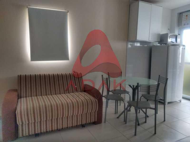 c88520e2-4308-4532-ac61-433d40 - Kitnet/Conjugado 32m² à venda Rua Santa Clara,Copacabana, Rio de Janeiro - R$ 510.000 - CPKI10286 - 1