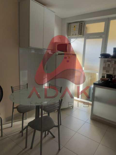 ce3ef35b-08ee-4aa1-961b-4945e8 - Kitnet/Conjugado 32m² à venda Rua Santa Clara,Copacabana, Rio de Janeiro - R$ 510.000 - CPKI10286 - 6