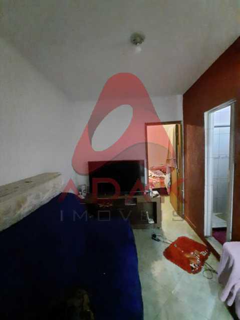 90d63577-72ad-48d8-a895-7f4474 - Casa de Vila 1 quarto à venda Centro, Rio de Janeiro - R$ 120.000 - CTCV10020 - 11