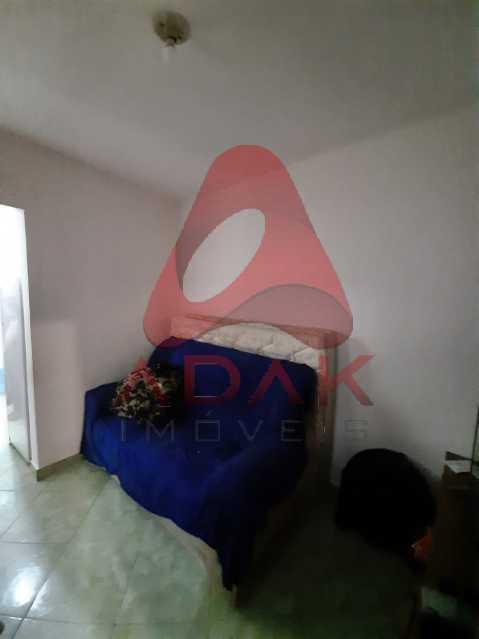 adafa64e-a693-435f-aaf4-80d89f - Casa de Vila 1 quarto à venda Centro, Rio de Janeiro - R$ 120.000 - CTCV10020 - 12