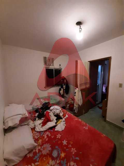 fbdf0b81-c108-43bd-890f-30413b - Casa de Vila 1 quarto à venda Centro, Rio de Janeiro - R$ 120.000 - CTCV10020 - 14