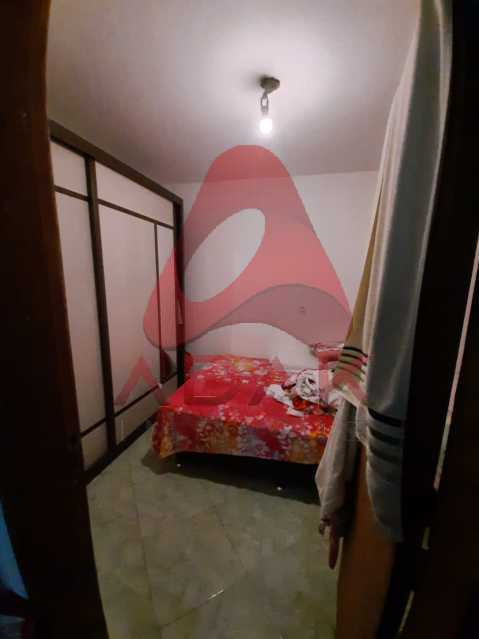 2686d5dd-8d5c-4dbd-ac1c-09b707 - Casa de Vila 1 quarto à venda Centro, Rio de Janeiro - R$ 120.000 - CTCV10020 - 15