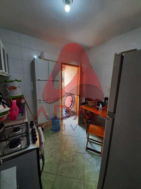 1c8ec217-f32c-46ba-8621-016caa - Casa de Vila 1 quarto à venda Centro, Rio de Janeiro - R$ 120.000 - CTCV10020 - 6