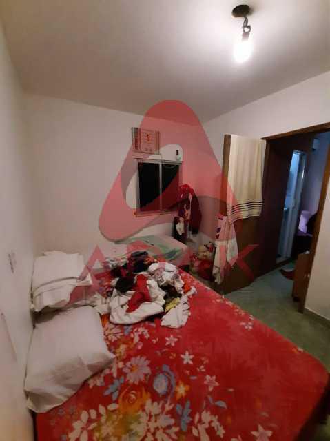 f77dc738-5c54-45d1-bd78-5579af - Casa de Vila 1 quarto à venda Centro, Rio de Janeiro - R$ 120.000 - CTCV10020 - 16