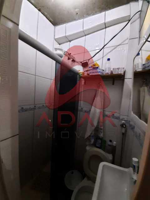 2a188e2e-228e-414d-bd57-095786 - Casa de Vila 1 quarto à venda Centro, Rio de Janeiro - R$ 120.000 - CTCV10020 - 21