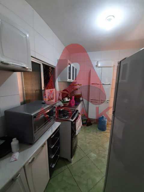 2bce91b3-a03b-4668-92f2-4eed34 - Casa de Vila 1 quarto à venda Centro, Rio de Janeiro - R$ 120.000 - CTCV10020 - 3