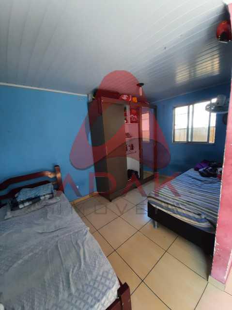 500dbc09-1547-476e-be8c-d5e0b4 - Casa de Vila 1 quarto à venda Centro, Rio de Janeiro - R$ 120.000 - CTCV10020 - 30