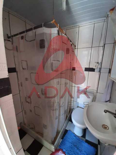 aebf058f-0834-41da-a773-85beb3 - Casa de Vila 1 quarto à venda Centro, Rio de Janeiro - R$ 120.000 - CTCV10020 - 27