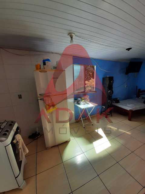 b0aea373-5861-4276-8729-512a5d - Casa de Vila 1 quarto à venda Centro, Rio de Janeiro - R$ 120.000 - CTCV10020 - 28