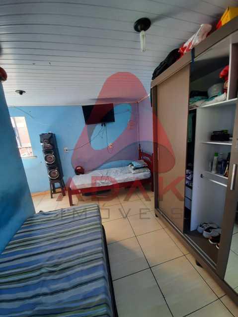 caf2e51a-e65e-4840-8eb9-7d7923 - Casa de Vila 1 quarto à venda Centro, Rio de Janeiro - R$ 120.000 - CTCV10020 - 31