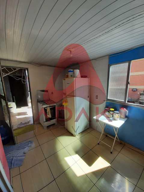 e7f824db-9360-4448-8a3a-d257ff - Casa de Vila 1 quarto à venda Centro, Rio de Janeiro - R$ 120.000 - CTCV10020 - 29