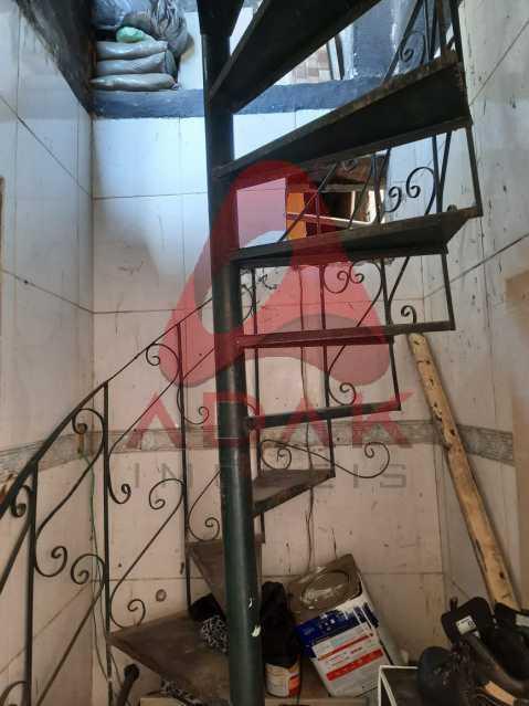 f10c6c06-e542-4c07-b08e-531c3d - Casa de Vila 1 quarto à venda Centro, Rio de Janeiro - R$ 120.000 - CTCV10020 - 23