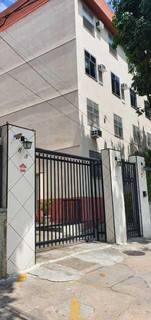 1 - Apartamento 3 quartos à venda Andaraí, Rio de Janeiro - R$ 300.000 - GRAP30043 - 17