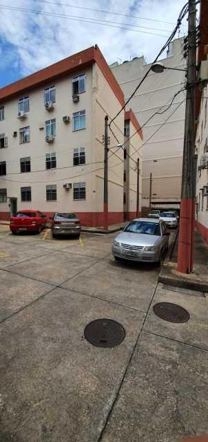 2 - Apartamento 3 quartos à venda Andaraí, Rio de Janeiro - R$ 300.000 - GRAP30043 - 18