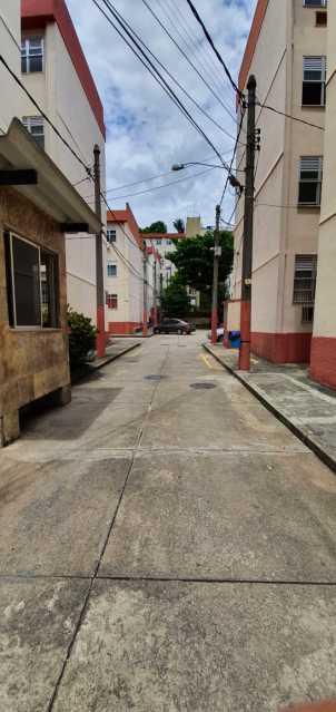 3 - Apartamento 3 quartos à venda Andaraí, Rio de Janeiro - R$ 300.000 - GRAP30043 - 19