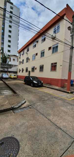4 - Apartamento 3 quartos à venda Andaraí, Rio de Janeiro - R$ 300.000 - GRAP30043 - 20
