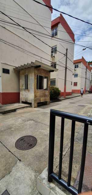 5 - Apartamento 3 quartos à venda Andaraí, Rio de Janeiro - R$ 300.000 - GRAP30043 - 21
