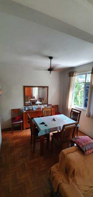 6 - Apartamento 3 quartos à venda Andaraí, Rio de Janeiro - R$ 300.000 - GRAP30043 - 3
