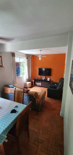 7 - Apartamento 3 quartos à venda Andaraí, Rio de Janeiro - R$ 300.000 - GRAP30043 - 1