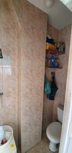 8 - Apartamento 3 quartos à venda Andaraí, Rio de Janeiro - R$ 300.000 - GRAP30043 - 13