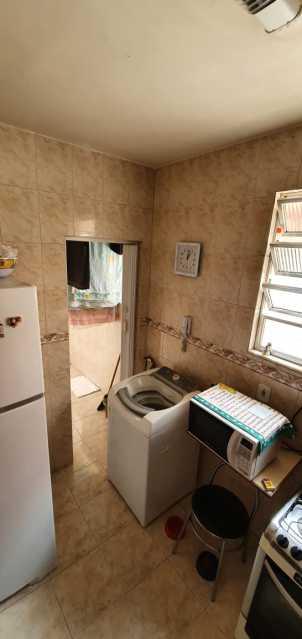 9 - Apartamento 3 quartos à venda Andaraí, Rio de Janeiro - R$ 300.000 - GRAP30043 - 16